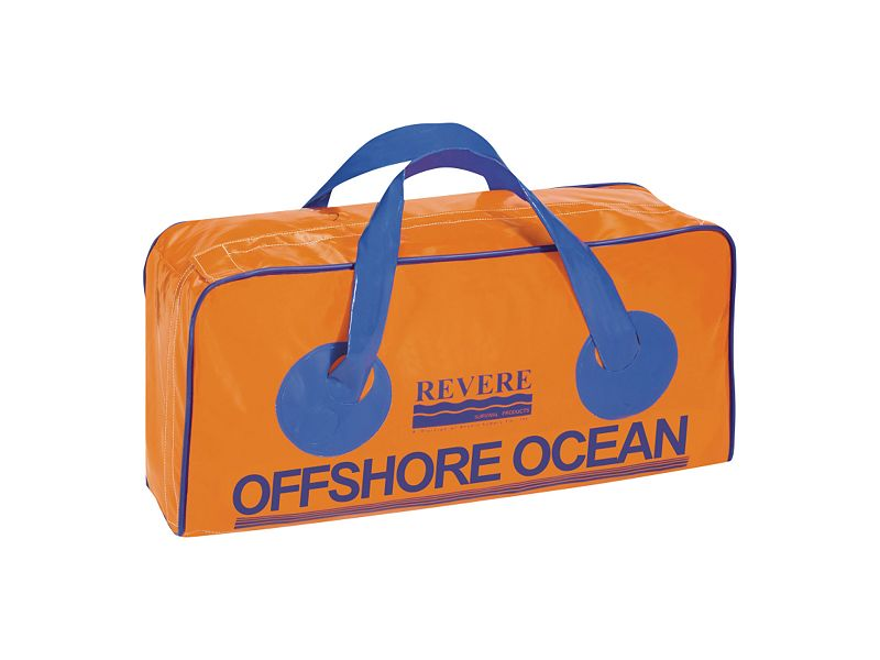 Revere Offshore Elite Liferafts