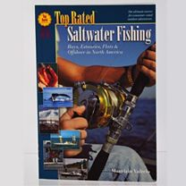 Top Rated Saltwater Fishing