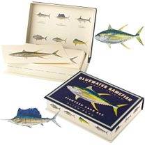 Gamefish Gift Card Sets