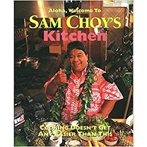 Sam Choy's Kitchen