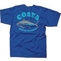 Costa Big Tuna T-Shirt