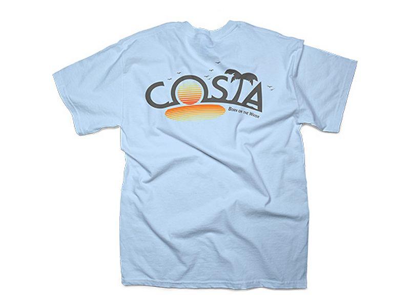 Costa Castaway T-Shirt