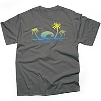 Costa Sunrise T-Shirt