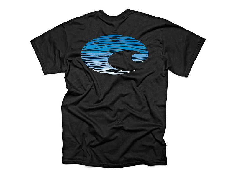 Costa Swell T-Shirt