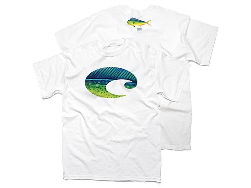 Costa Dorado T-Shirt