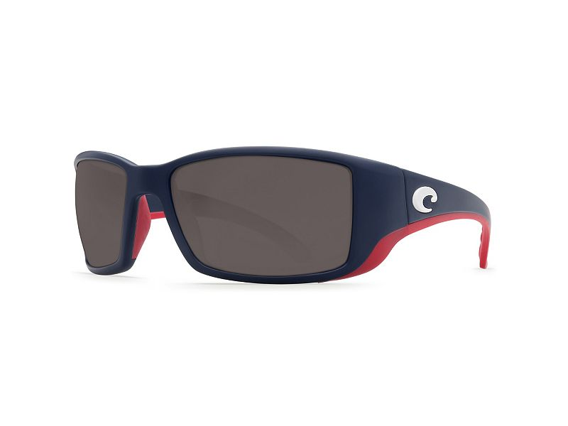 Costa Del Mar Blackfin Limited Edition Sunglasses