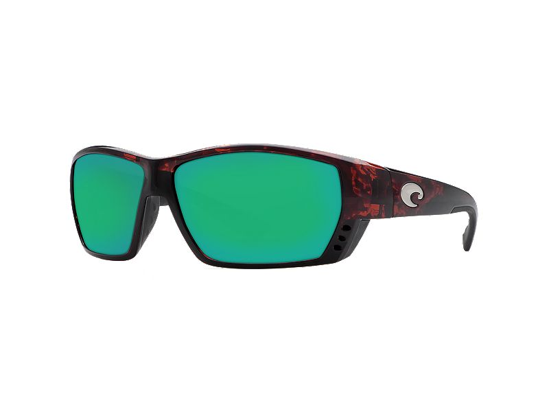 Costa Del Mar Tuna Alley Sunglasses - Omni Fit*