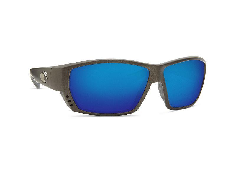 Costa Del Mar Tuna Alley Sunglasses - Omni Fit*