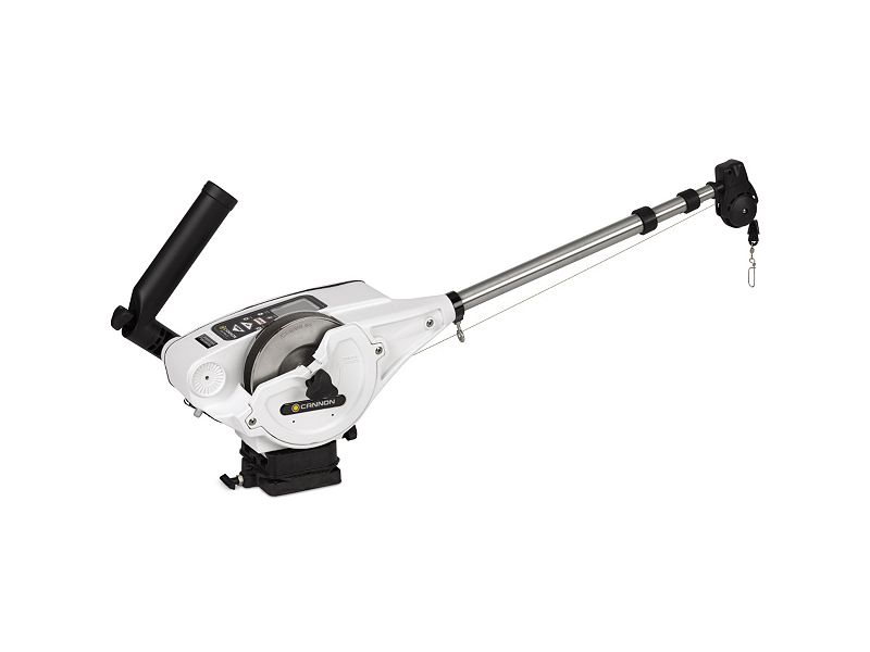 Cannon Digi-Troll 10 TS Electric Downrigger