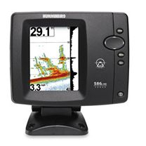 Humminbird 586c HD