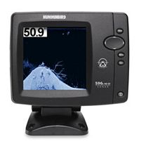 Humminbird 596c HD DI
