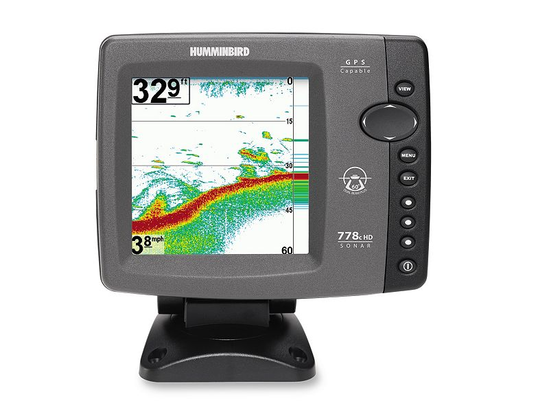 Humminbird 778c HD