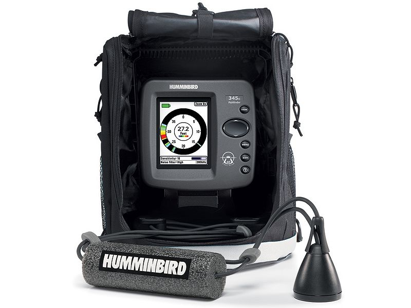 Humminbird ICE 345c