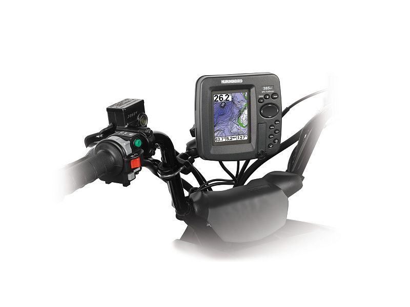 Humminbird Ram Mount RM ATV Kit