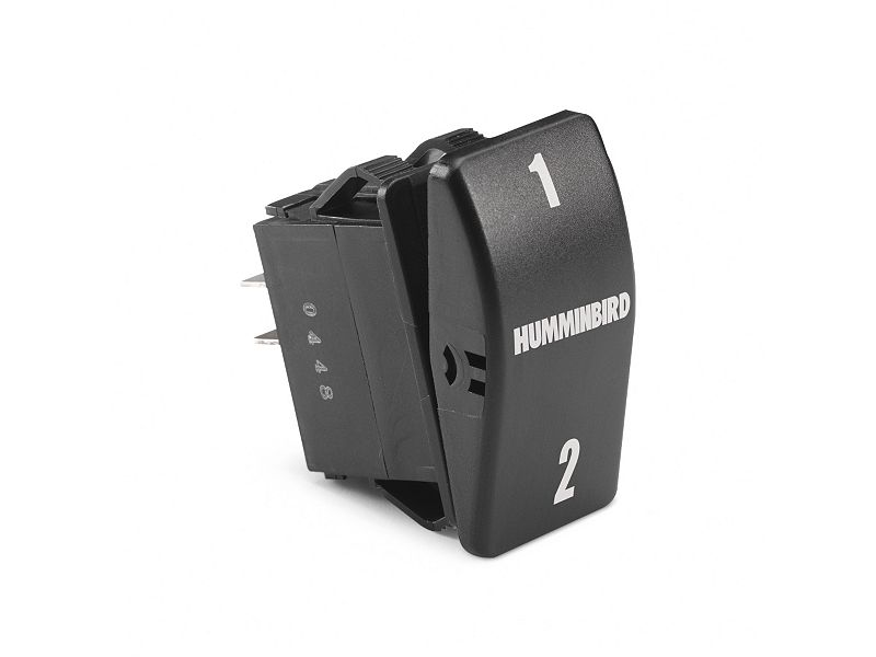 Humminbird Fishfinder Switch US3