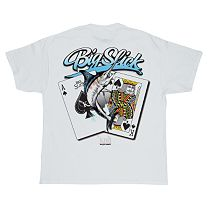 Keep'n It Reel Big Slick T-Shirt