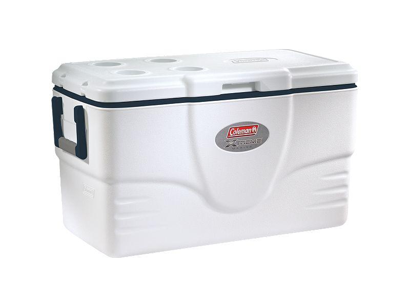 Coleman Marine Grade 58 Quart Cooler