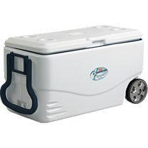Coleman Marine Grade 82 Quart Wheeled Cooler