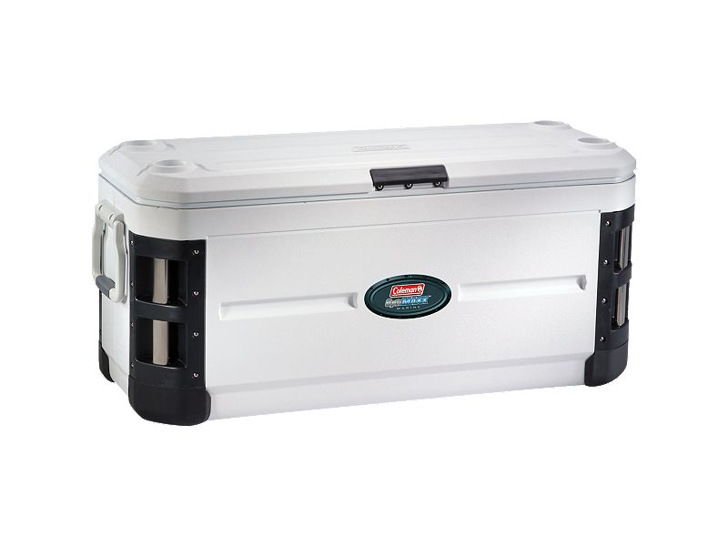 Coleman Marine Grade 200 Quart OPTIMAXX Cooler