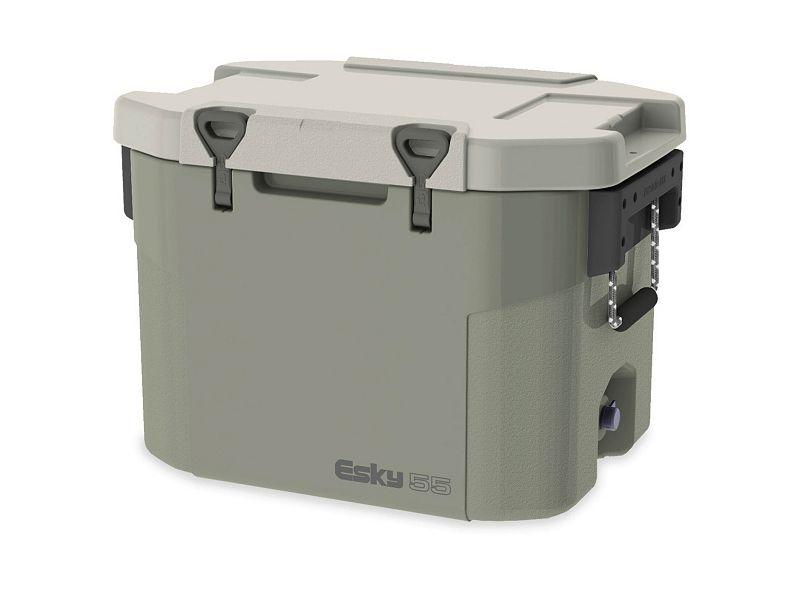 Coleman Esky 55 Quart Cooler