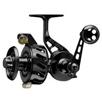 Van Staal VS150 Reel - Black