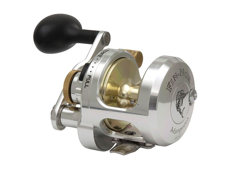 Fin-Nor Topless Marquesa Lever Drag MA12 Reel