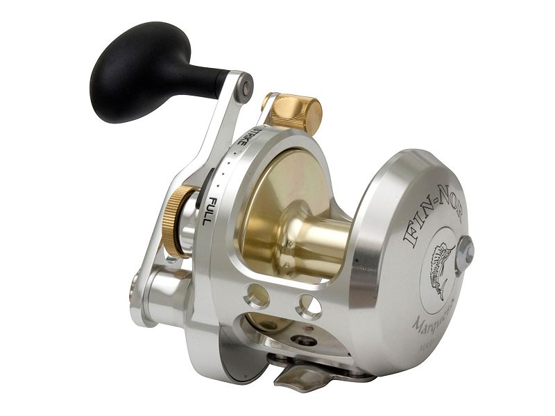 Fin-Nor Topless Marquesa Lever Drag MA30 Reel