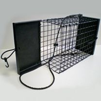 R&R Tackle Chum Cage