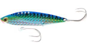 Braid Braidrunner - 2 - Green Mackerel