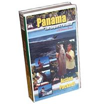 Dennis Braid Panama VHS Video