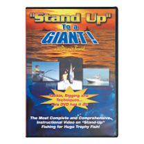 Stand-Up to A Giant