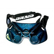 Braid Monster Stealth Carbon Fiber Belt
