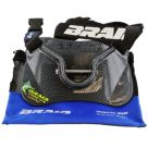 Braid Dolphin Stealth Carbon Fiber Fighting Belt