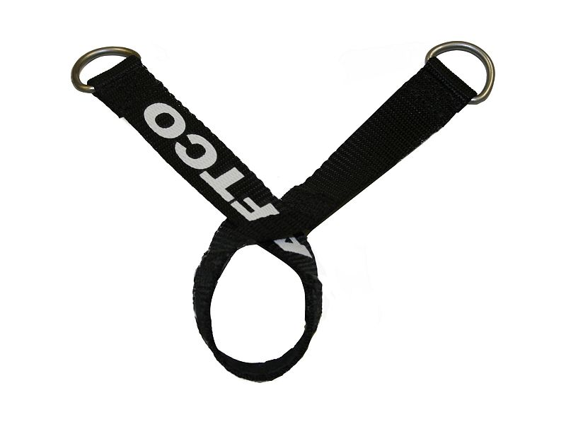 AFTCO Fighting Harness Spin Strap