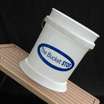 The Bucket Stop