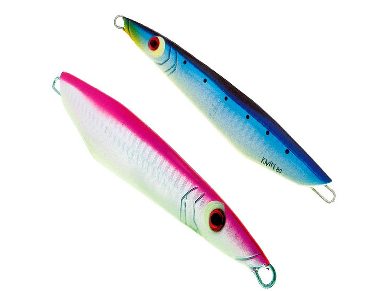 River2Sea Knife Jig