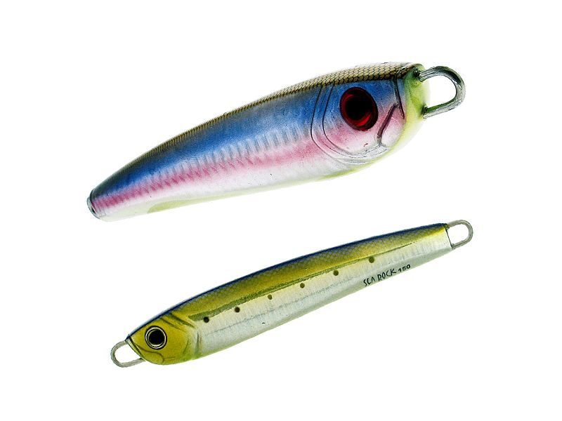 River2Sea Sea Rock Jigs