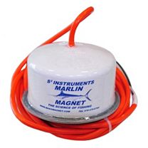 S2 Instruments Billfish Monster Magnet
