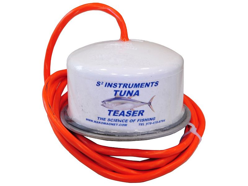 S2 Instruments Tuna Monster Magnet