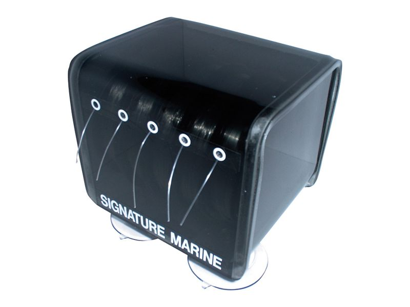 Signature Marine FC Spool Holder Kit