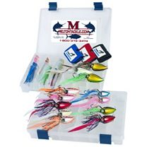Shimano Pro's Choice Complete Lucanus Jig Pack