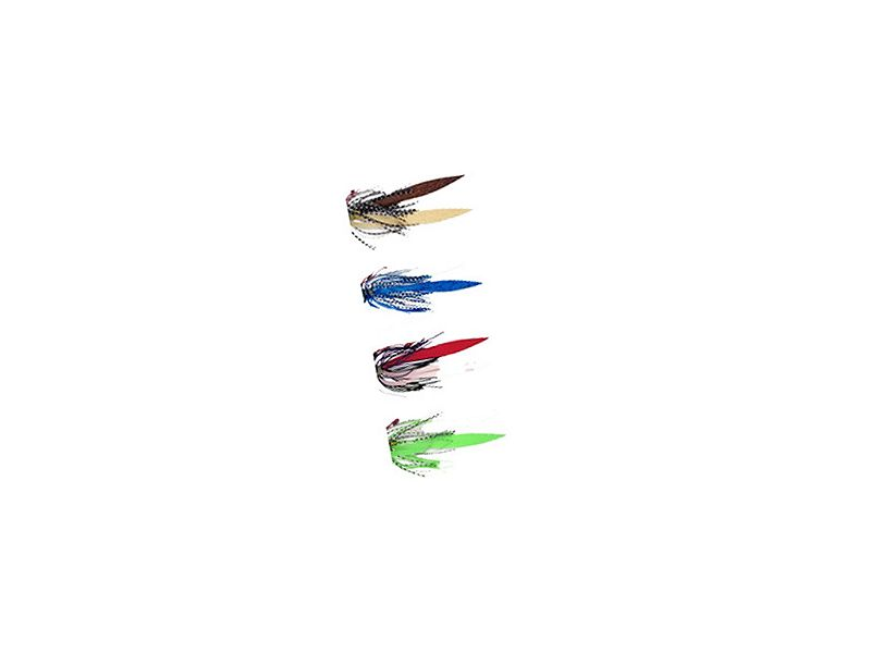 Shimano Lucanus Jig Replacement Skirts
