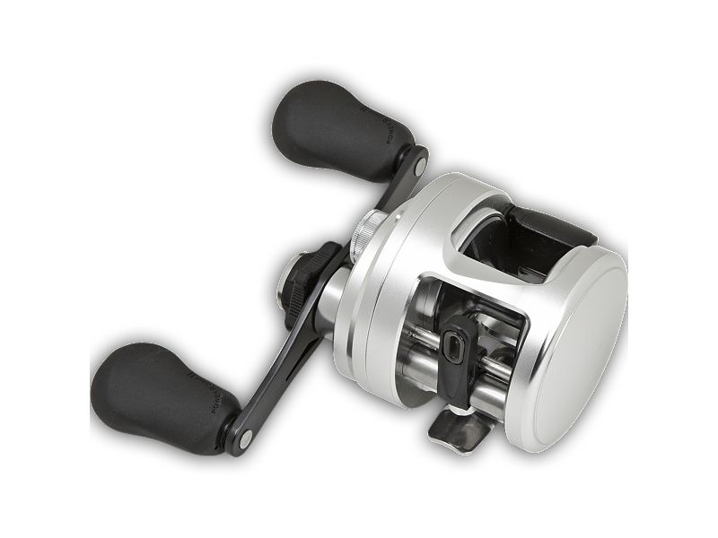 Shimano Calcutta CT200D Reel