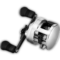Shimano Calcutta CT300D Reel