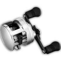 Shimano Calcutta CT301D Reel