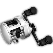 Shimano Calcutta CT401D Reel