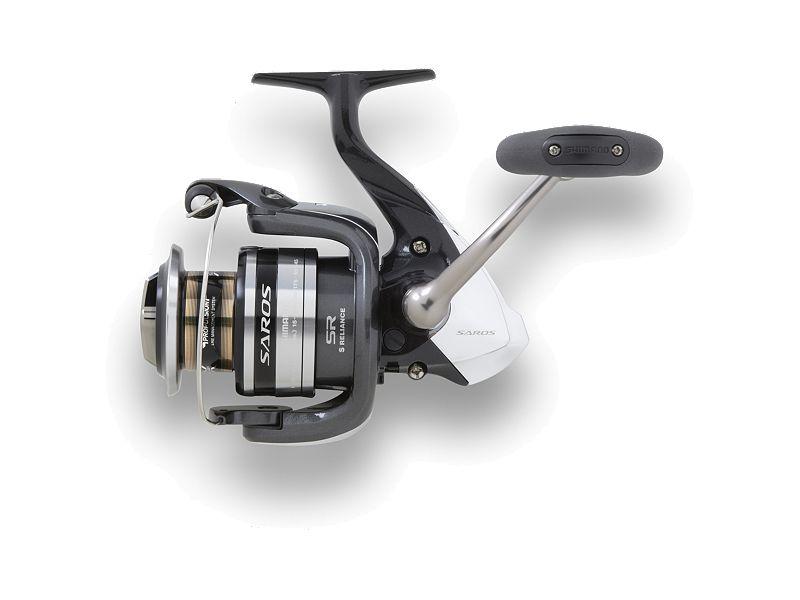 Shimano Saros SAR4000FA Spinning Reel