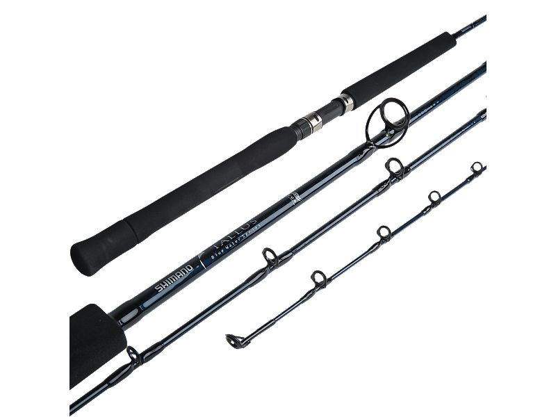 Shimano Tallus TLC-66MHB Blue Water Series Rod