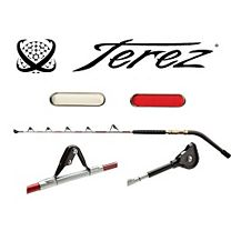 Shimano Terez Stand-Up Rod Sale