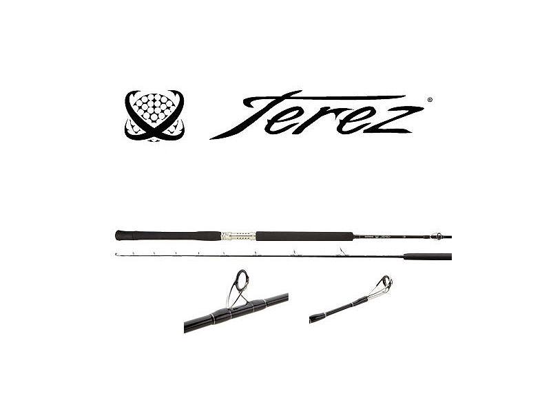 Shimano Terez Rail Rods
